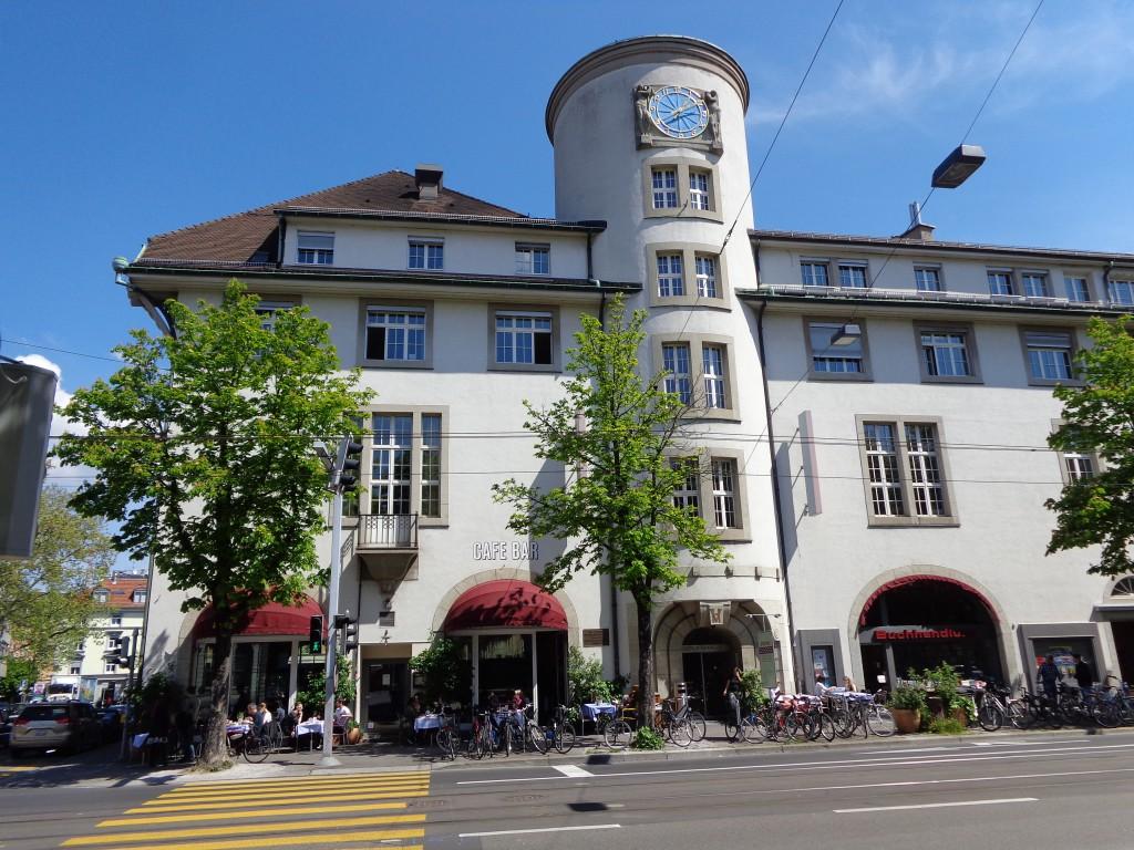Volkshaus Zürich – Quelle: upload.wikimedia.org